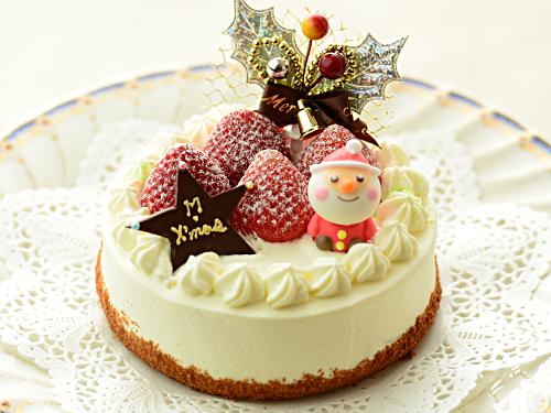 クリスマスケーキ(ホール)