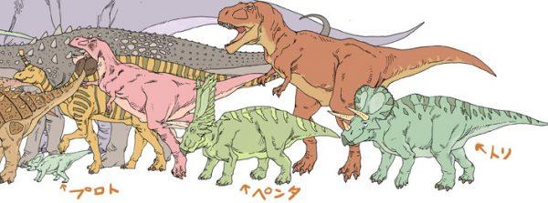 ceratopses