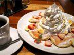 Lanai Cafeのパンケーキ☆