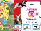 神戸市立六甲山牧場『六甲さんさんまつり』 8月17日(月)まで